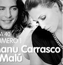 QUE NADIE DE MANUEL CARRASCO Nº1 DE LOS 40